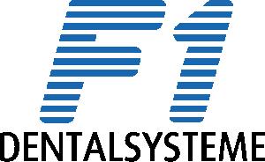 Logo der F1-Dentalssysteme GmbH